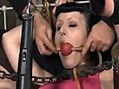 Jock and ball castigation porn