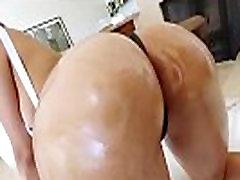 Big tara tainton workout Latina Teen Gives Head and Boned