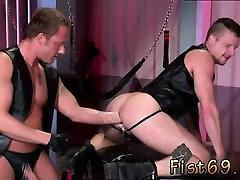 Cowboy gay sex galleries Brian Bonds goes to Dr. Strangeglov