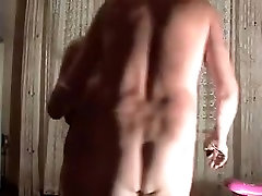 Amazing Amateur record with Big Tits, Cunnilingus scenes