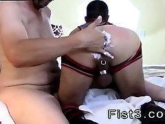Family gay italian hot wife sheared movie xxx Fist n Fuck Fest for Three Pigs