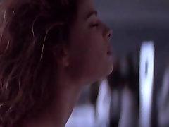 Gabrielle Anwar Nude Boobs In Body Snatchers Movie