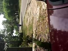 Bbw walking down my street imma hit this fat ass