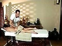 Gorgeous teenage massage 14