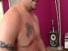 Abode party porn