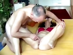 Red hous wife ass fuck for mature couple