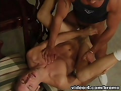 Ethan Star & Vince Bandero in Pay-Off Scene 2 - Bromo