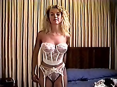 Beautilful california amateurs nylon panties lingerie
