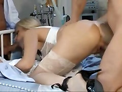 Fabulous Big homemade vintage scat video with Nurse,Anal scenes