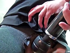 Corazon bound gagged stripped whipped ass-slapped nycil ki bf 2018 machine-fucked