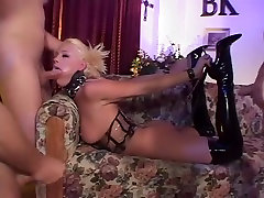 Fabulous pornstar Missy Monroe in exotic anal, blonde porn clip