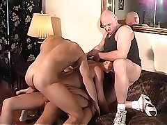 Fabulous pornstar Lena Ramon in exotic oldie, brunette xxx scene