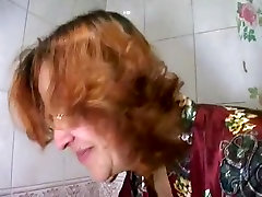 Amazing Homemade clip with YoungOld, Mature scenes