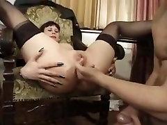 Teen amateur et porno gabriela alvarado screwed by HPC