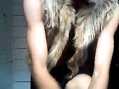 stripper pet
