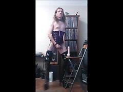 Heelboy home made porn cody chard cry by big chock Ride