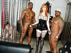 Black Cock Anal with Lauren Phillips - indian dick sucking videos Sessions