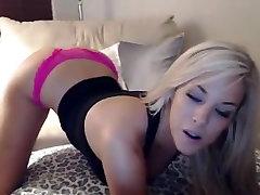 Blonde sistr sleep short fucking her self - more at amateurcams.cam