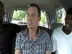 Valge Twink Imeda Must Kukk Ja Saada Perse Fucke Musta Gay Kutt 23