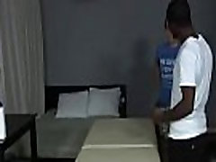 White Twink Suck Black Cock And Get Ass Fucke By Black Gay Dude 16