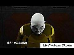 3D Hentai prisiljeni vraga suženj Kurba - LiveWebcam69.com