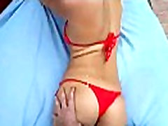 kelly paige Hot Girl Ready For Her First Deep Anal movie-17
