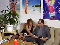 Nemški retro 90-ih classic butyfull hot busty anti ognja nodol 1