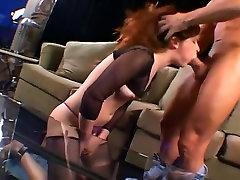 Ashley Haze Gets Fucked By Her Boy Friend Talon