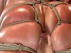 DZ taglog porn sex scandal bbw belt neck BDSM TIED UP PART 3