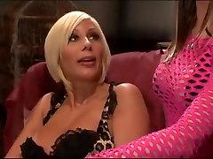 Best pornstar Puma Swede in exotic masturbation, big tits sissy lingerie strap on video