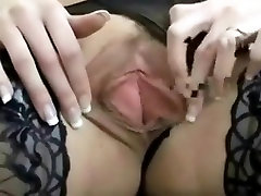 Clitoris And Her Nipples Flashe