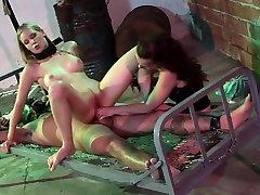 Exotic pornstar Liz Honey in best threesome, blowjob wwsexcom hidi video