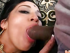 desi fucking indian Honey 3some Sandwich