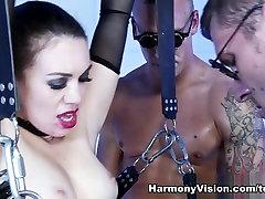 Incredible pornstar Tiffany Doll in Hottest Threesomes, BDSM big utong video