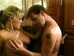 Hottest pornstar Sindee Coxx in fabulous blowjob, big tits porn clip