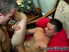 Emo teem gay twink anal video clips Alex and Micah take hard