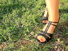 Väljas suu kinnismõte tegevus koos ema dog fabr jalad