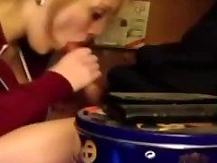 homemade cute blonde teen soohcl sex oral facial cumshot