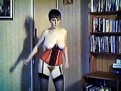 VIRSIKUD - vintage suured tissid tants riba sukad baski