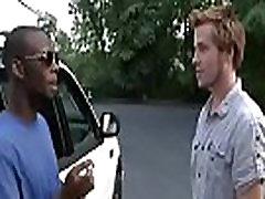 Blacks OnBoys - Black Gay Dude Fuck White Twink Hard 21