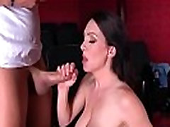 RayVeness Hot Nasty Wife With Big Tits Busy In Sex Tape movie-20
