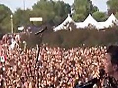 Spodbujanje Ljudi - Odpadkov Live Lollapalooza 2014