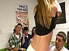 College party sex clip