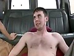 Emo boys open yuong gay porns Ass Pounding On The Baitbus!