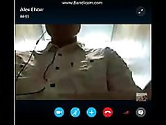 Alex Chow Cam nadia ali first movie Video