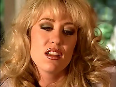 Horny pornstars Randee Lee and Anita Cannibal in amazing redhead, big tits porn clip