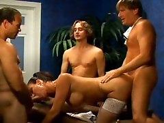 Hottest pornstar Vanessa Videl in exotic cunnilingus, creampie xxx movie