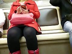 Amazing Upskirts porn clip
