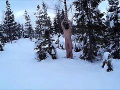 Self-Sužnosti v zimskem času