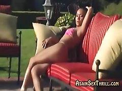 A horny tight scarlett vs tiffany6 cooter